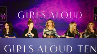 Girls Aloud will release a new single on November 18
