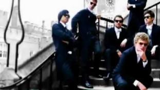 Eton boys.