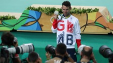 Olympic hero heading to Border region for Tour of Britain