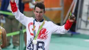 Isle of Man's Cavendish confirmed for Tour of Britain