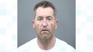 Jailed for life: Stuart Thomas