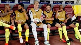 Pep Guardiola willing to let Joe Hart leave Man City