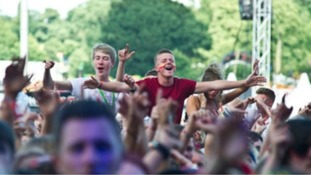 Top 10 Festival Hacks
