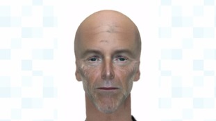 Police have released this e-fit