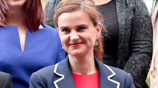 Riders set to finish 260-mile cycle challenge in memory of Jo Cox