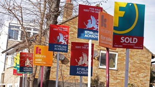 Help to Buy ISA 'scandal' leaves 500,000 first-time buyers unable to use scheme for deposits