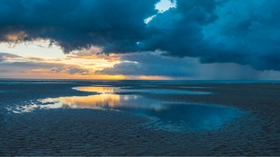 Ainsdale Beach, Southport ROB McEWEN