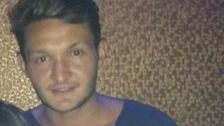 George Low was stabbed to death while on holiday in Ayia Napa