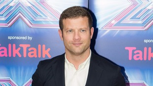 Dermot O'Leary: Simon Cowell admitted letting me leave The X Factor was a mistake