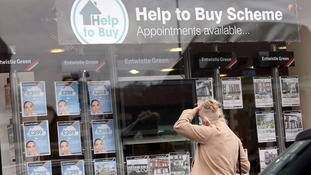 The Help to Buy scheme has been criticised for not giving enough help to potential homeowners.
