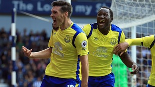 Premier League match report: West Brom 1-2 Everton