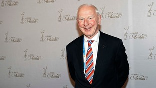 IOC member Patrick Hickey was arrested earlier this week
