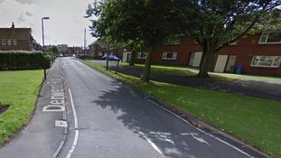 Derwent Road, Chorley