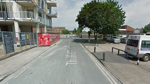Police appeal after woman seriously injured in hit-and-run
