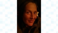 Joanne Nolan, 44, was reported missing on Saturday evening, August 20.