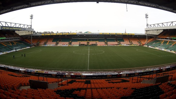 Norwich City reveal annual accounts