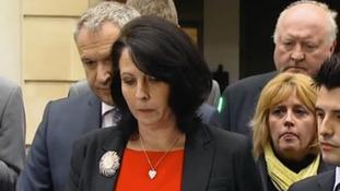 Elaine O'Callaghan
