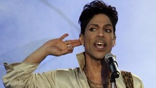 Numerous counterfeit pills were found at Prince's home