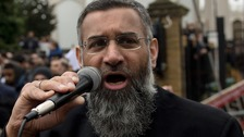 Anjem Choudary is set to be jailed for terrorism offences