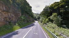 A170 Sutton Bank, North Yorkshire