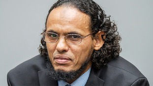 'I am really sorry': Islamist rebel admits destroying holy sites in Timbuktu