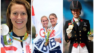 Olympics 2016: West Country ranks 11th in world medal table