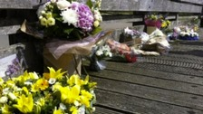 Tributes to Shoreham victims on anniversary of tragedy