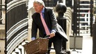 Andrew Mitchell arrives at No 10 Downing Street earlier this year
