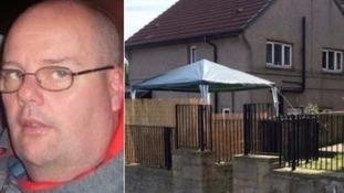 David Ellam was attacked by a dog at Sheepridge in Huddersfield