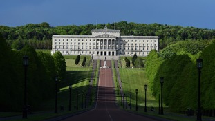The Finance Committee will meet at Stormont on Tuesday.