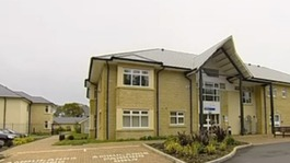 Cotswold birthing centre in Chipping Norton