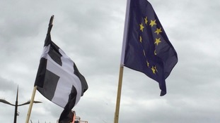 Cornwall and the Isles of Scilly have pressed the government for assurances about future investment in the wake of Brexit.