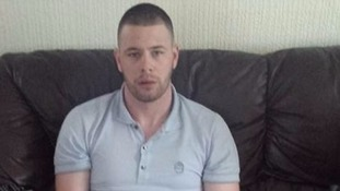 Police release CCTV of murdered man's last known movements
