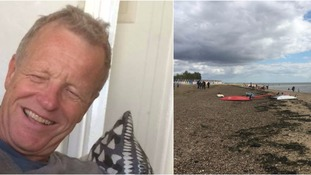 Man who died after Essex sea rescue was experienced windsurfer