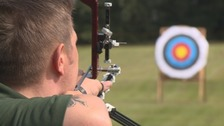 I Am Team GB - Taking a closer look at archery