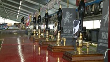 Peterborough's beer festival returns for the 39th time