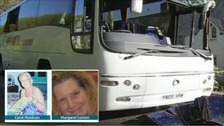 Coach crash driver guilty of killing two passengers
