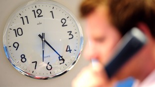 Competition launched to find new voice of BT's speaking clock