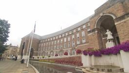 Bristol City Council to axe 1,000 jobs