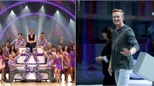 Greg Rutherford will be on the next series of Strictly Come Dancing.