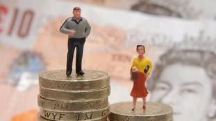 Mothers 'face a wider gender pay gap than childless women'