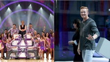 Olympian Greg Rutherford joins Strictly line-up