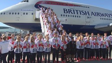 Rio 2016: The North East Olympians come home