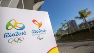 The Paralympics will begin on September 7.