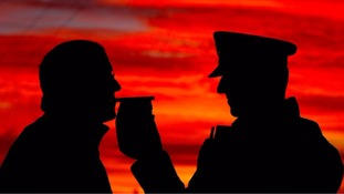 Police chief calls for drink-drive limit to be lowered