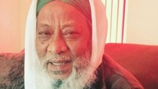 Imam 'murdered by IS supporters for practising Islamic healing'