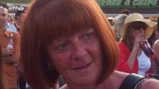 Search continues for woman missing from Caernarfon