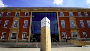 Former councillor could face jail after false address offence, says Judge