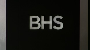 The stores closed following the collapse of the BHS chain in April.