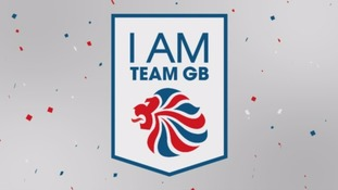 Get your gym kit out and take part in the nation's biggest sports day for I Am Team GB